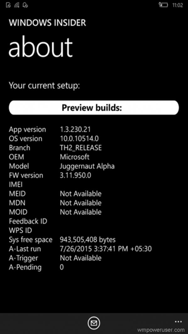 1microsoft surface phone bench