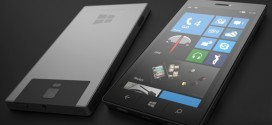 Microsoft Surface Phone : un Windows Phone vitaminé