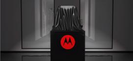 Moto Cedric : le futur smartphone de Lenovo