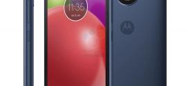 Motorola Moto E4 et E4 Plus : de nouveaux rendus