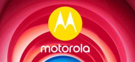 Motorola : un nouvel événement le 25 juillet