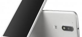 Les Moto G4 et G4 Plus passent à la FCC
