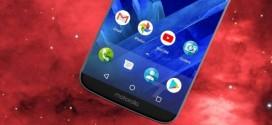 Motorola : on parle déjà du Moto G6