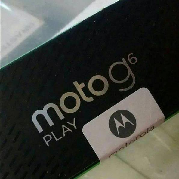 1moto g6 play 3