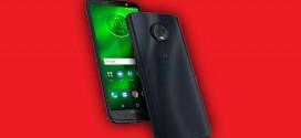 Motorola Moto G6 : toutes les specs dévoilées