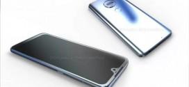 Motorola Moto G7 : les premiers rendus en 3D
