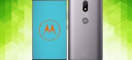 Motorola Moto M2 : un lancement le 31 octobre