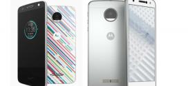 Motorola Moto X 2016 : un design revu