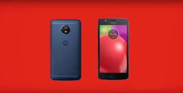 le lenovo moto x 2017 d voil dans une vid o top for phone. Black Bedroom Furniture Sets. Home Design Ideas
