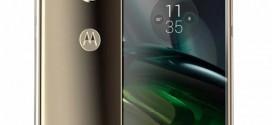 Salon IFA 2017 de Berlin : Lenovo dévoile le Moto X4