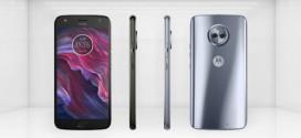 Motorola Moto X4 : une nouvelle version arrive en Inde