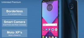 MWC 2018 de Barcelone : le Motorola Moto X5 est attendu
