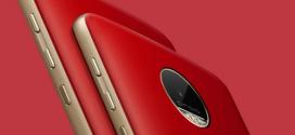 Lenovo se moque de l'iPhone 7 Red Edition