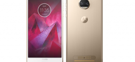 Motorola Moto Z2 : quelques specs apparaissent dans un benchmark