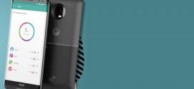 Lenovo : un Motorola Moto Z3 attendu pour le MWC 2018