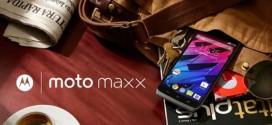 Motorola : le Droid Turbo annoncé