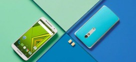 Motorola : le Moto X Play disponible sur Moto Maker