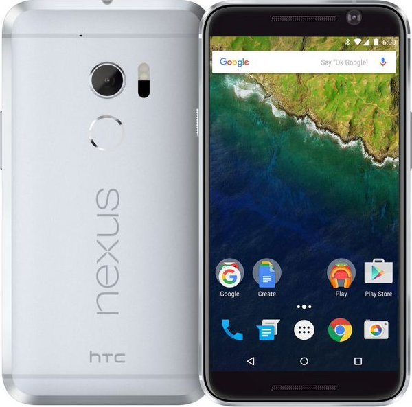 1nexus 2016 by htc