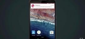 Google : un Nexus 5 2015