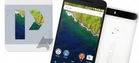 Nexus 6P : une première photo officielle