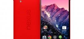 Le Nexus 5 bientôt mis à jour vers Lollipop 5.1.1