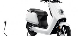 NIU N1S Civic : un scooter connecté