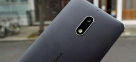 Nokia 1 : une photo volée et quelques specs