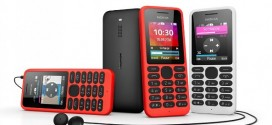 Microsoft annonce le Nokia 130