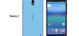 HMD Global : un Nokia 2 pour cette année
