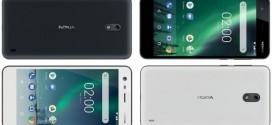 Nokia 2 : un smartphone autonome