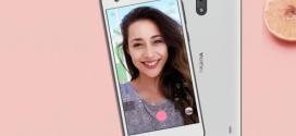 Nokia 2 : les spécifications officielles