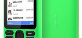 Nokia 215 : dans l'esprit du 3310