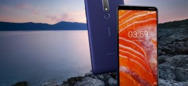 HMD dévoile le Nokia 3.1 Plus en Inde
