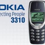 1nokia 3310