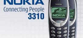 MWC 2017 : le Nokia 3310 est de retour