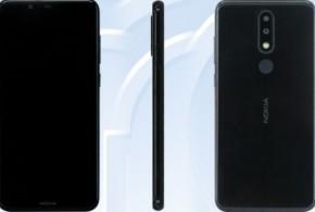 Le Nokia 5.1 Plus passe au TEENA