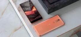 HMD présente le Nokia 5 (2018)