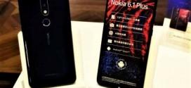 Nokia 6.1 Plus : de nouvelles photos et des specs