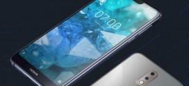 HMD Global annonce le lancement du Nokia 7.1