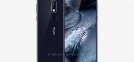 HMD Global : bientôt un Nokia 7.1 avec un Snapdragon 710