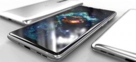 Nokia 7 : design et spécifications