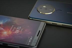 Le Nokia 8 Pro annoncé pour cette année