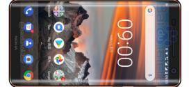 Nokia 9 : un nouveau rendu apparaît
