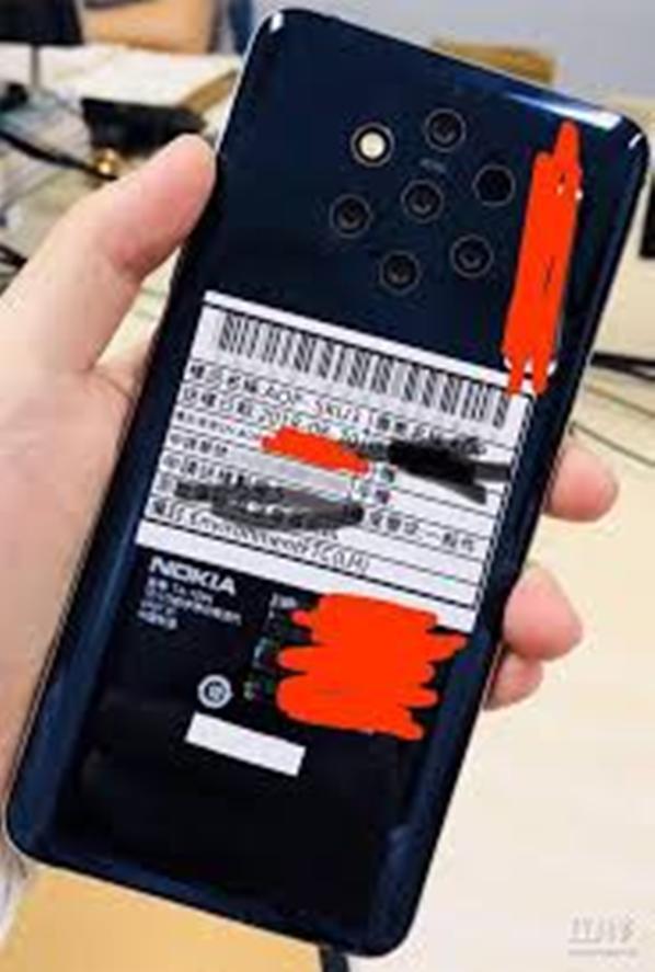 1nokia 9 leak