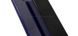 Nokia 9 : des rendus 3D en vidéo