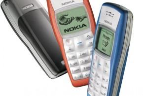 Retro-test du Nokia 1100 : retour à la simplicité