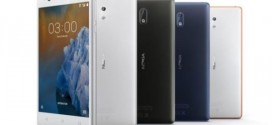 MWC 2017 : HMD présente le Nokia 3