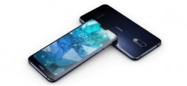 Le Nokia 7.1 s'affiche en vidéo