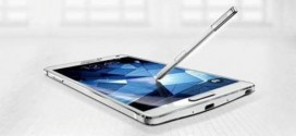 Le Samsung Galaxy Note 4 désormais disponible