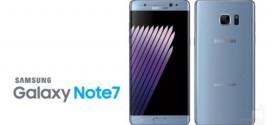 Samsung Galaxy Note 7 : 25 dollars pour passer à la concurrence
